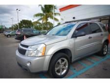 2007 Chevrolet Equinox LS SUV - 048857# - Thumbnail 7