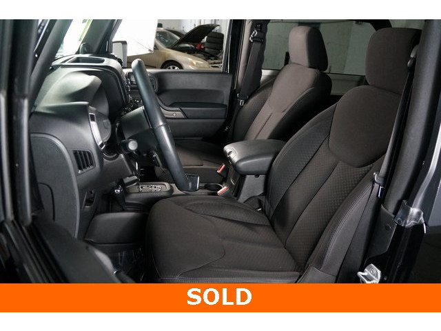 2013 Jeep Wrangler 2D Sport Utility - 203502F - Image 19