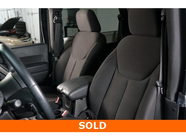 2013 Jeep Wrangler 2D Sport Utility - 203502F - Image 20