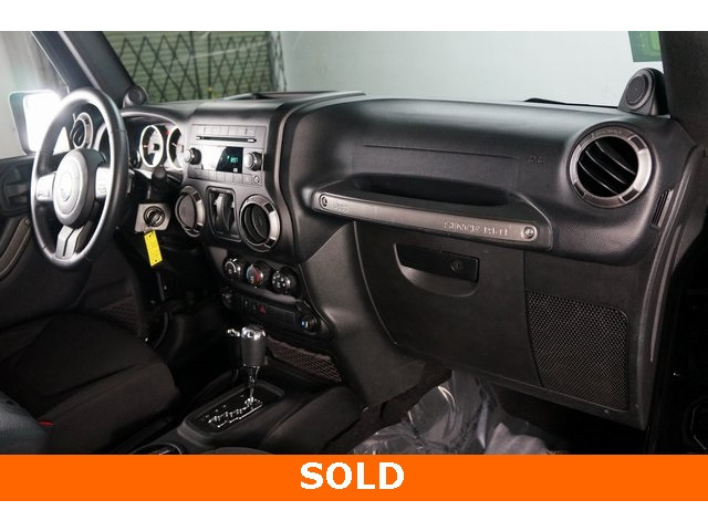 2013 Jeep Wrangler 2D Sport Utility - 203502F - Image 27