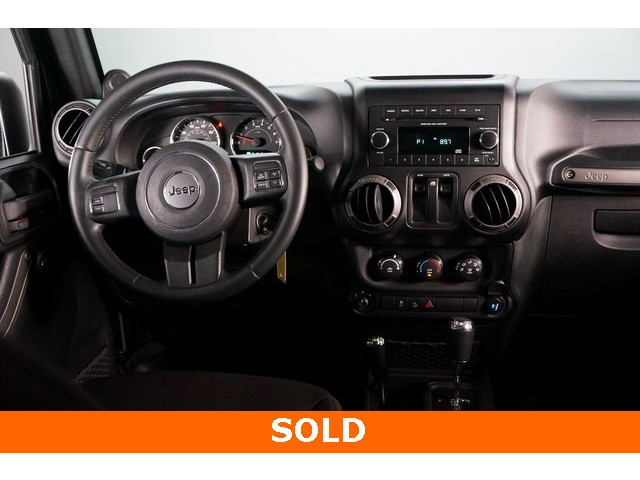2013 Jeep Wrangler 2D Sport Utility - 203502F - Image 30