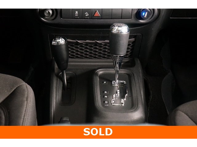 2013 Jeep Wrangler 2D Sport Utility - 203502F - Image 34