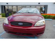 2005 Ford Taurus SE Sedan - 308252c - Thumbnail 8
