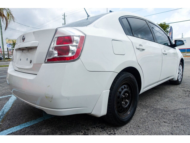 2009 Nissan Sentra 2.0 6M Sedan - 607988C - Image 7