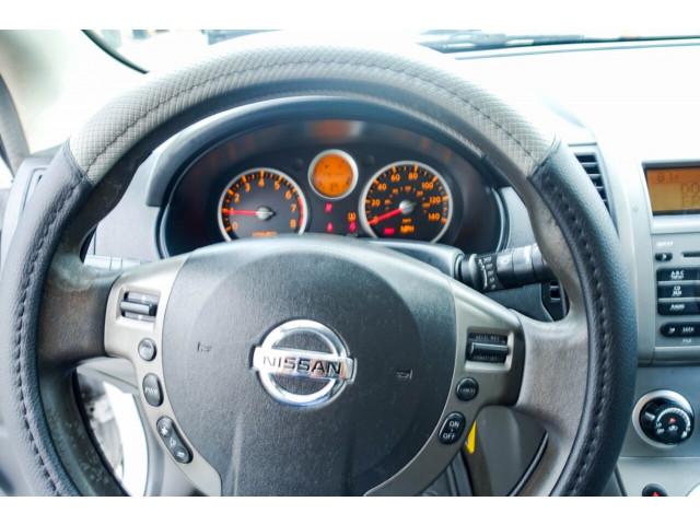 2009 Nissan Sentra 2.0 6M Sedan - 607988C - Image 17