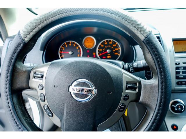 2009 Nissan Sentra 2.0 6M Sedan - 607988C - Image 18