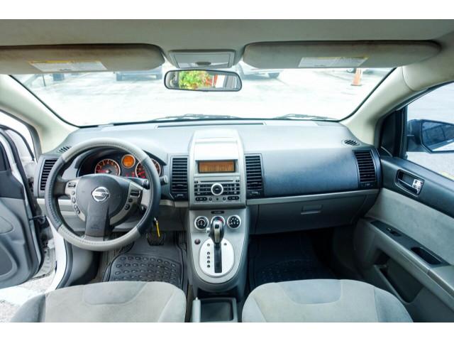 2009 Nissan Sentra 2.0 6M Sedan - 607988C - Image 23