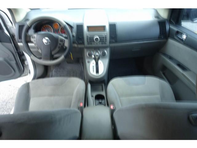 2009 Nissan Sentra 2.0 6M Sedan - 607988C - Image 24