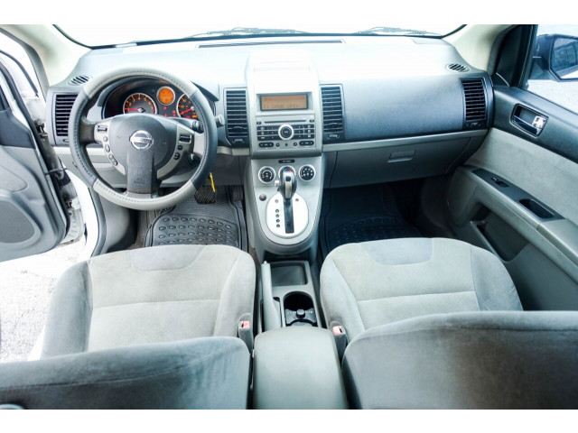 2009 Nissan Sentra 2.0 6M Sedan - 607988C - Image 25