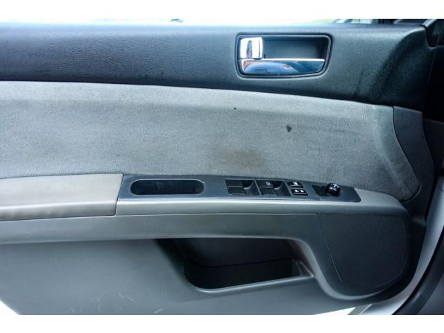 2009 Nissan Sentra 2.0 6M Sedan - 607988C - Image 27