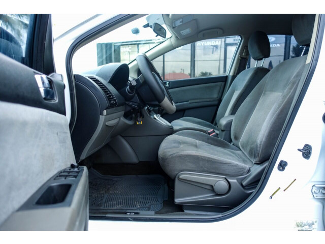 2009 Nissan Sentra 2.0 6M Sedan - 607988C - Image 28