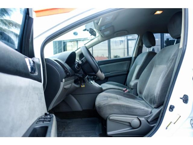 2009 Nissan Sentra 2.0 6M Sedan - 607988C - Image 30