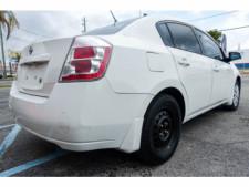 2009 Nissan Sentra 2.0 6M Sedan - 607988C - Thumbnail 7