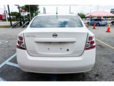 2009 Nissan Sentra 2.0 6M Sedan - 607988C - Thumbnail 8