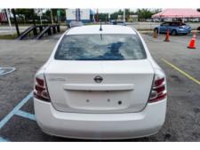 2009 Nissan Sentra 2.0 6M Sedan - 607988C - Thumbnail 9