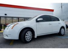 2009 Nissan Sentra 2.0 6M Sedan - 607988C - Thumbnail 11
