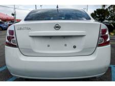 2009 Nissan Sentra 2.0 6M Sedan - 607988C - Thumbnail 14