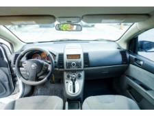 2009 Nissan Sentra 2.0 6M Sedan - 607988C - Thumbnail 23