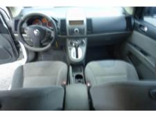 2009 Nissan Sentra 2.0 6M Sedan - 607988C - Thumbnail 24