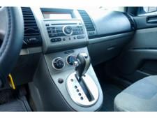 2009 Nissan Sentra 2.0 6M Sedan - 607988C - Thumbnail 26