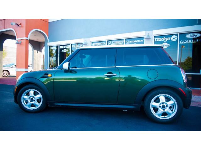 2011 MINI Cooper Base Hatchback -  - Image 12
