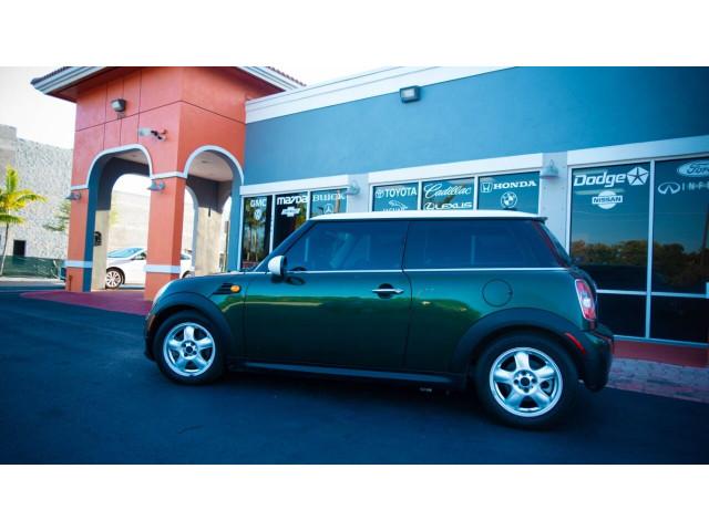 2011 MINI Cooper Base Hatchback -  - Image 13