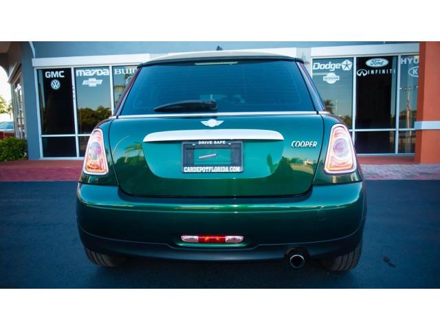 2011 MINI Cooper Base Hatchback -  - Image 15