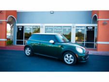 2011 MINI Cooper Base Hatchback -  - Thumbnail 3