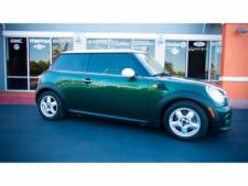 2011 MINI Cooper Base Hatchback -  - Thumbnail 5