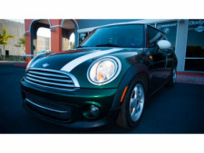 2011 MINI Cooper Base Hatchback -  - Thumbnail 8