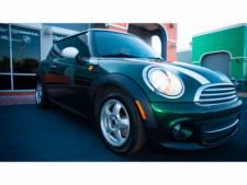 2011 MINI Cooper Base Hatchback -  - Thumbnail 9