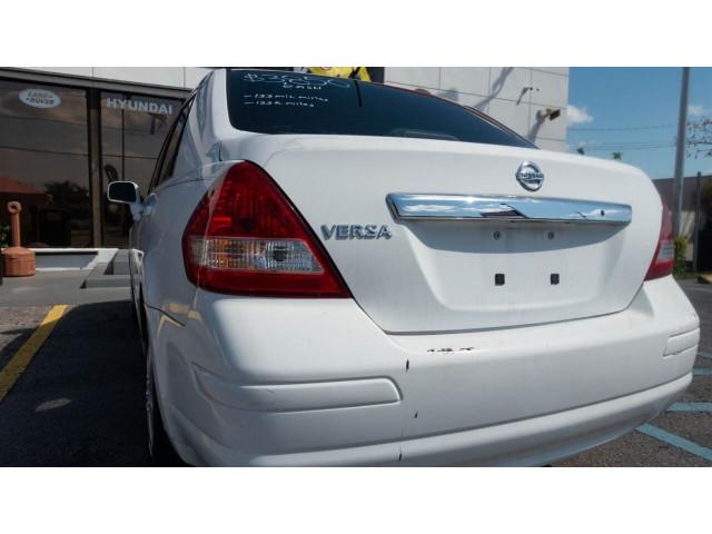 2008 Nissan Versa 1.8 S 4A Sedan - 366159C - Image 14