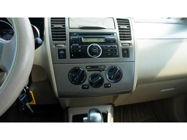 2008 Nissan Versa 1.8 S 4A Sedan - 366159C - Image 20