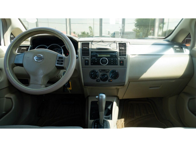 2008 Nissan Versa 1.8 S 4A Sedan - 366159C - Image 21