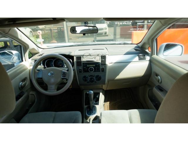 2008 Nissan Versa 1.8 S 4A Sedan - 366159C - Image 22