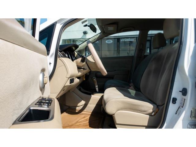 2008 Nissan Versa 1.8 S 4A Sedan - 366159C - Image 23