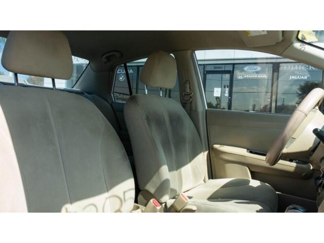 2008 Nissan Versa 1.8 S 4A Sedan - 366159C - Image 25
