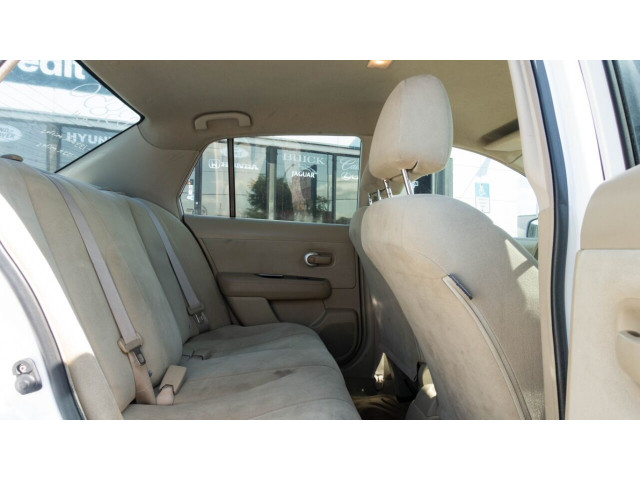 2008 Nissan Versa 1.8 S 4A Sedan - 366159C - Image 27