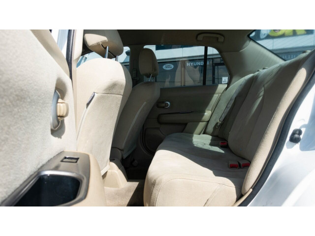 2008 Nissan Versa 1.8 S 4A Sedan - 366159C - Image 28