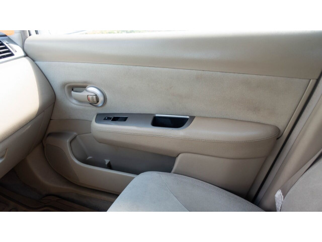 2008 Nissan Versa 1.8 S 4A Sedan - 366159C - Image 29
