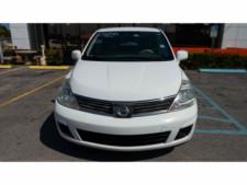 2008 Nissan Versa 1.8 S 4A Sedan - 366159C - Thumbnail 10