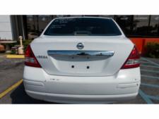 2008 Nissan Versa 1.8 S 4A Sedan - 366159C - Thumbnail 15