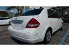 2008 Nissan Versa 1.8 S 4A Sedan - 366159C - Thumbnail 16