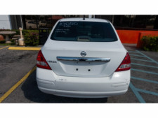 2008 Nissan Versa 1.8 S 4A Sedan - 366159C - Thumbnail 17