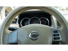 2008 Nissan Versa 1.8 S 4A Sedan - 366159C - Thumbnail 18