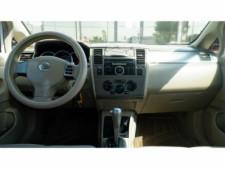 2008 Nissan Versa 1.8 S 4A Sedan - 366159C - Thumbnail 21