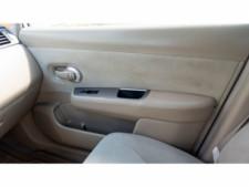 2008 Nissan Versa 1.8 S 4A Sedan - 366159C - Thumbnail 29