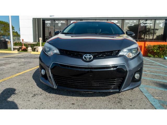 2015 Toyota Corolla S Sedan - 472177N - Image 6
