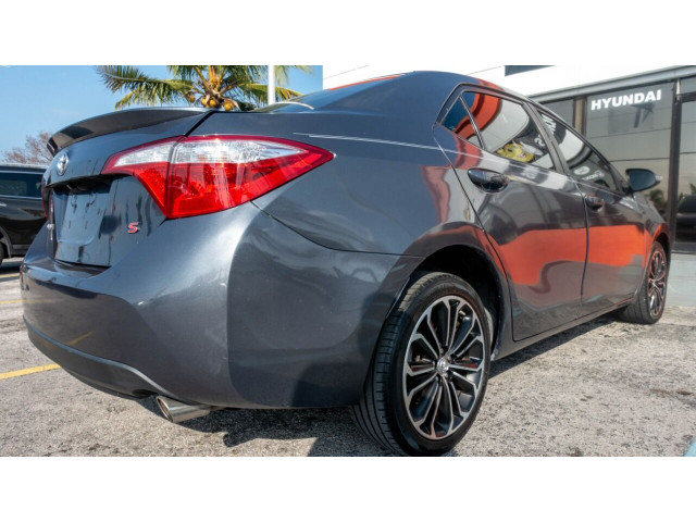 2015 Toyota Corolla S Sedan - 472177N - Image 15