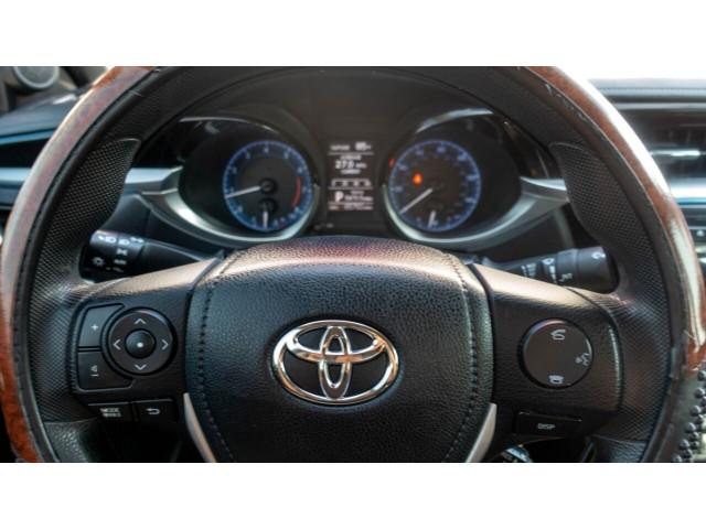 2015 Toyota Corolla S Sedan - 472177N - Image 17